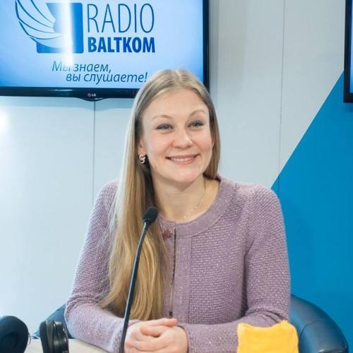 """Анна Гончарова в программе """"Разворот"""" (17.02.2016)"""