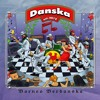 01. DANSKA REPUBLIK - OPEN YOUR HEART
