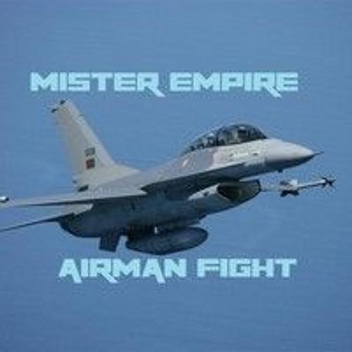 Mister Empire - Airman Fight (Original Mix) Teaser