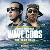 French Montana Song  Wave Gods Intro