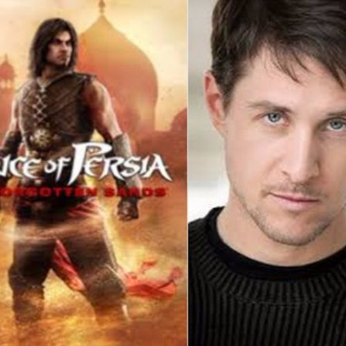 Yuri Lowenthal - Prince of Persia