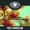 Yam Nor, Akora & Mike Stil – Ice of Love (Original Mix) [FREE DOWNLOAD]