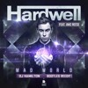 Hardwell feat. Jake Reese - Mad World - Intro (DJ Hamilton Bootleg)