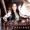 Cassiane - A Carta Portada del disco