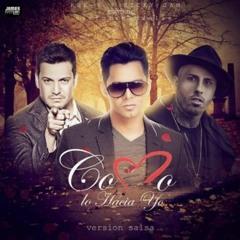 Como Lo Hacia Yo (Salsa Version) - Ken-Y Ft. Victor Manuelle, Nicky Jam