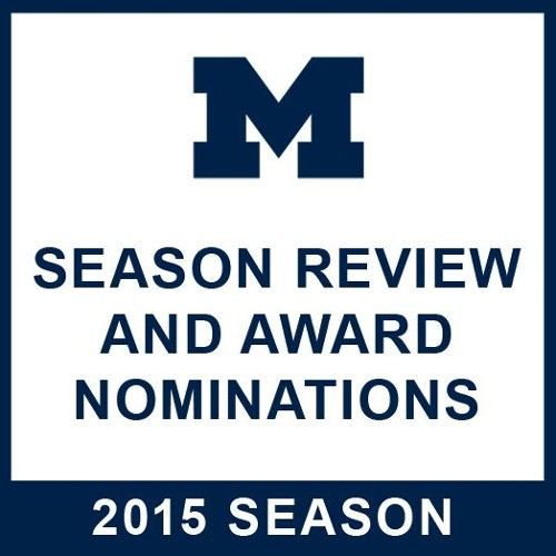 2015 Season Review & Award Nominations: Episode 32