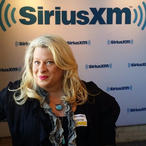 Interview on What She Said Sirius XM