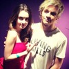 Two In A Million by Ross Lynch and Laura Marano