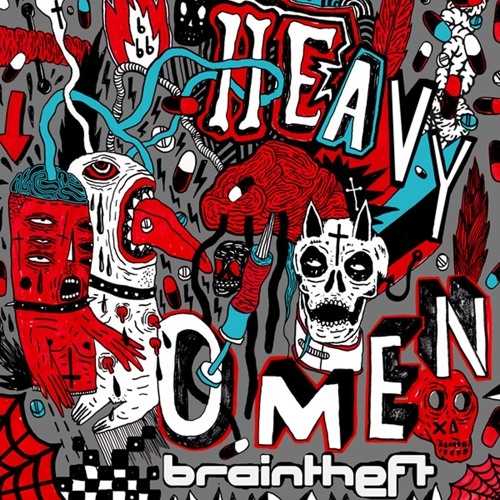 Braintheft - Devil Brain