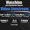 Steffen G. - HarderRadio.FM Video Livestream 04.12.2015)