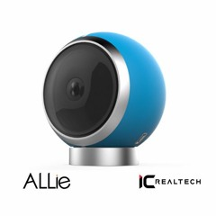 ALLiecam 4K 360 degree camera with VR from IC Real Tech: CEO Matt Sailor