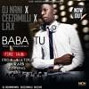 DJ Nani X Ceeza X L.A.X - Baba Tu (Prod. by Rexxiepondbeat)