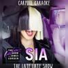 Titanium (Carpool Karaoke) With James Corden