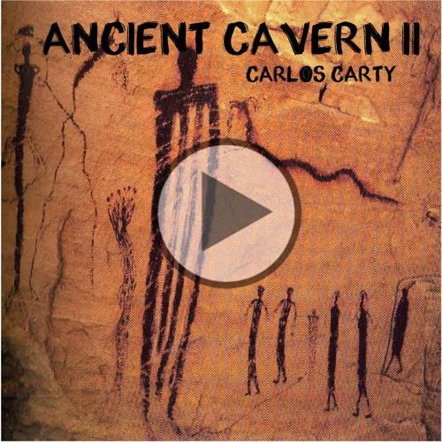 ANCIENT CAVERN II