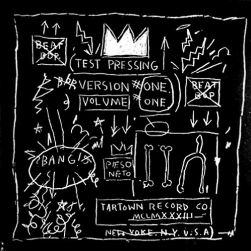 Rammellzee & K-Rob -  Beat Bop 1983 (read the story of the song in description)