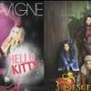 Avril Lavigne & Descendants - Hello Kitty & Rotten To The Core (Descendants Mashup)