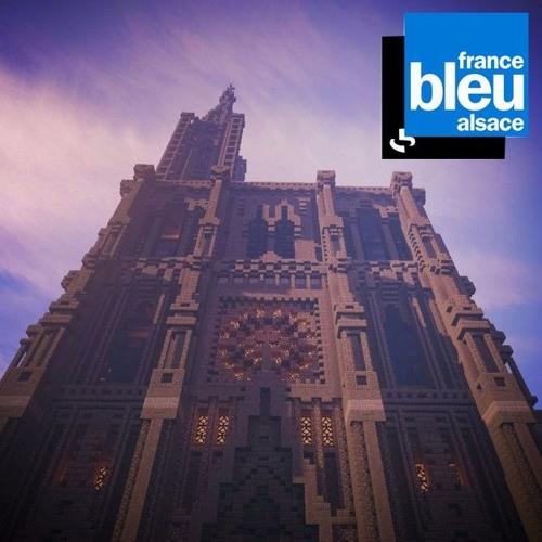 Achencraft sur France Bleu Alsace