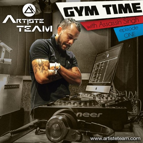 Gym Time with  Assassin Singh (Episode 1)