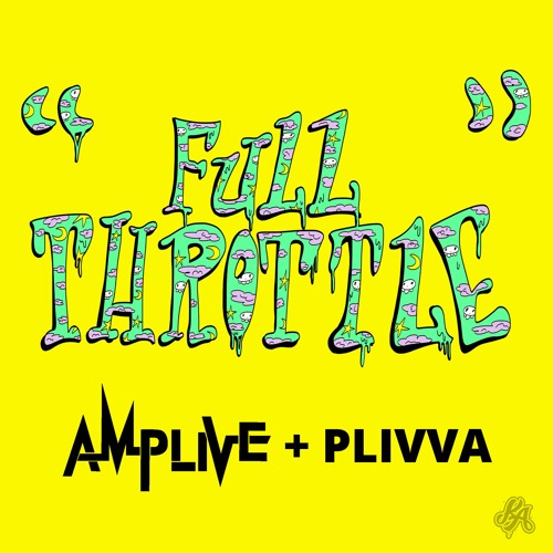 Full Throttle (feat. Plivva & D.U.S.T.)