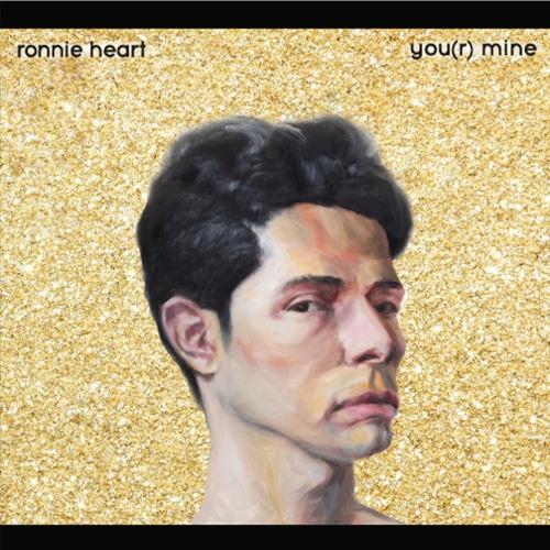 ronnie heart
