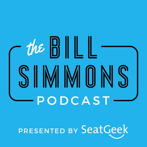 Ep. 65: 'The Ringer' Announcement, Robert Smigel, and JackO