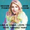 Megan Trainor - Like Im Gonna Loose You (SanchezBeatsRemix) mp3