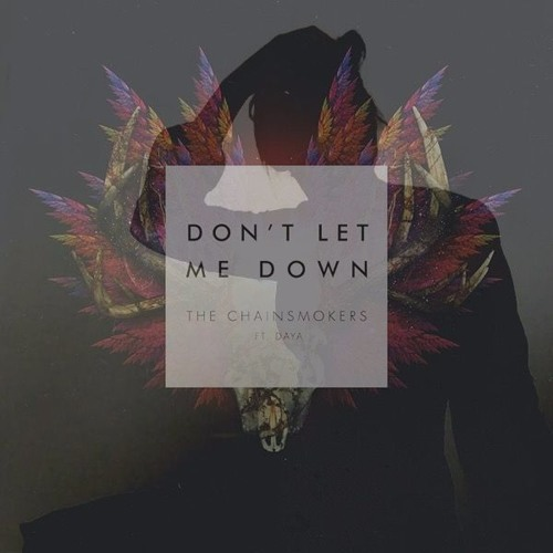 Don t let me down download.