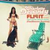 Charlotte Devaney - Flip It (The Edit) Ft. Snoop Dogg (PaulBasses Bootleg) [ FULL AND LINK ]