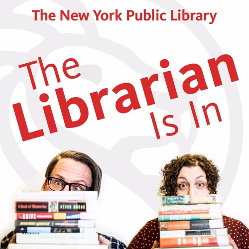 The Podcast That Must Not Be Named: The Librarian Is In ...