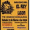 Cuña MUSICAL REY LEON SANGREGORIO NAVARRES