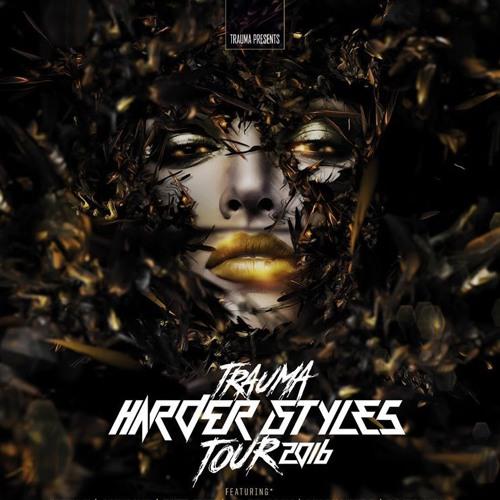 Tommyknocker & Alien T - Trauma Harder Styles Tour 2016 - Promo Mix