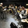 Jugend Jazz Orchester CH, live im Jazzcampus Club
