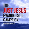 Do You Want to Stay Sin-Sick? Part 3 (Just Jesus Evangelistic Campaign, Day 48)