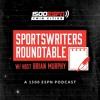 Sportswriters Roundtable, 2: Chuck Fletcher's plight, Park & Mauer, LaVine