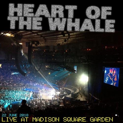 Madison Square Garden June 2018