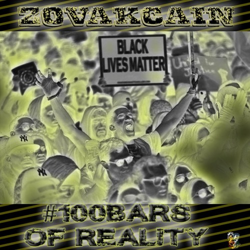 100 Bars of Reality (Prod. by Jahlil Beats)