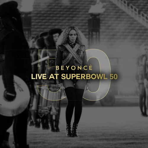 Coldplay - Up&Up (Live at Super Bowl 50) [feat. Beyoncé & Bruno Mars] {OFICIAL}