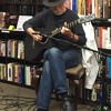 Last 2 songs at Logos Books - Mike Musial