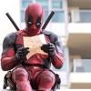 Film Fallout Podcast #2 - Deadpool
