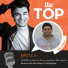 EP 212: HEATED: No Way This Fitness App Worth $8m With No Revenue with Ashu Dubey of GetApplause