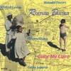 01-Egypt Eyes - Color Me Cairo Album (1994)