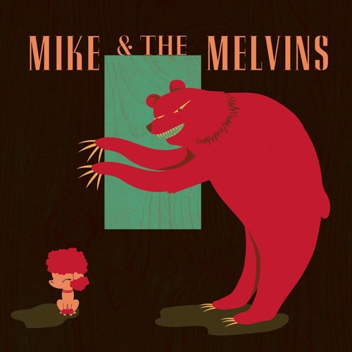 Mike & The Melvins - Limited Teeth