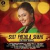 SUIT PATIALA SHAHI | ANJUSHA SHARMA