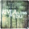 Jasper Forks - River Flows In You ( Mark Picard HardBass Remix )