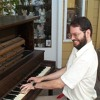 Tom Brier - Super Mario World: Athletic Theme [Piano] [Mastered]