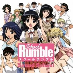 Yuko Ogura- Onna no ko Otoko no ko(School rumble ending)