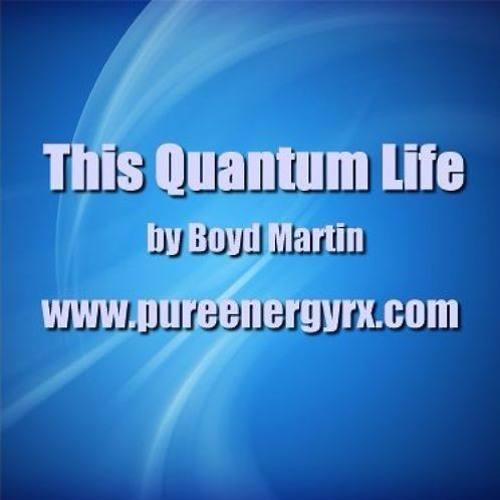 This Quantum Life - Take a Moment