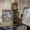 Richland County Public Library Grandfather Clock