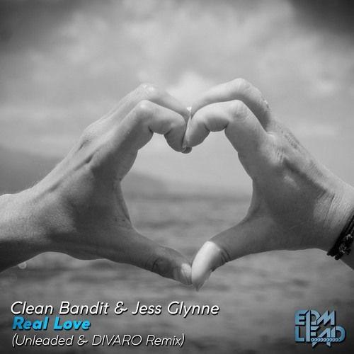 Real Love (Unleaded & DIVARO Remix)