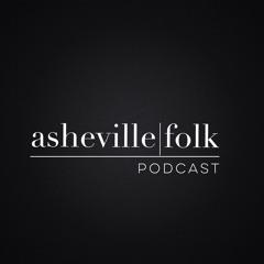 Episode 7: Asheville Artist Matt Tommey